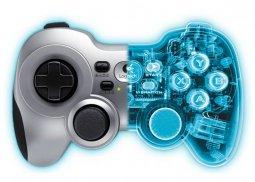Беспроводной геймпад  Logitech F710