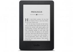 "Электронная книга  Amazon Kindle 6"" Wi-Fi (7th gen.)"